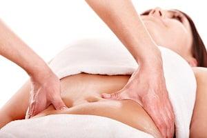 Tehnika vypolnenija massazha zhivota