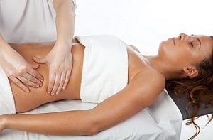 Massazh zhivota