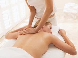 массаж при миозите мышц спины