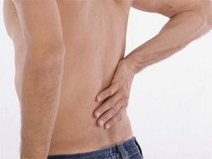 симптомы миозита мышц спины