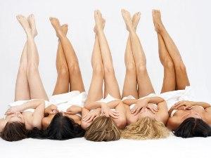 Массаж ног при варикозе