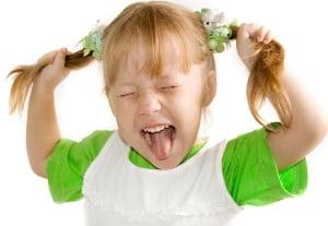 дефект речи у детей