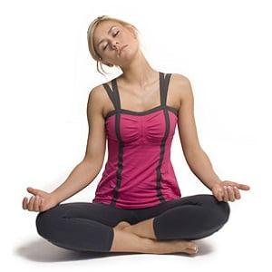 гимнастические упражнения для шеи