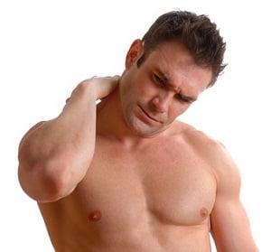 Острый хондроз шейного отдела позвоночника