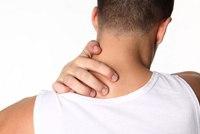 симптомы хондроза шейного отдела