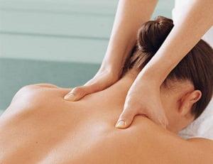 уроки массажа