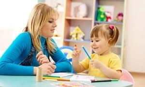 массаж воротниковой зоны детям