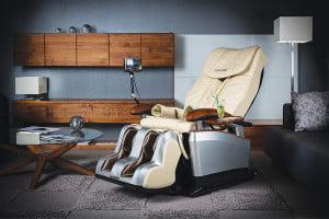 Массажное кресло YAMAGUCHI YA-2500 | Массажное оборудование Casada ...