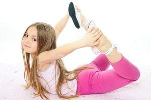 ЛФК при сколиозе у детей лечебные упражнения