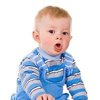 массаж при кашле у ребенка