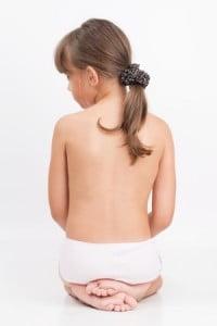 массаж при сколиозе у ребенка