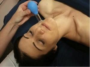 баночный массаж лица дома