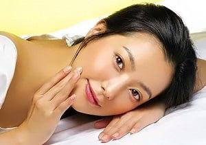 японский массаж зоган