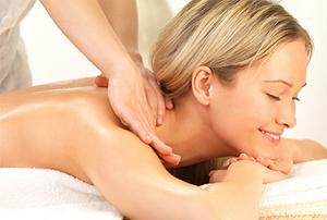 как правильно делать массаж шеи и спины