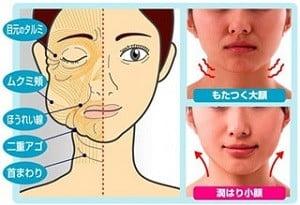 японский массаж зоган2
