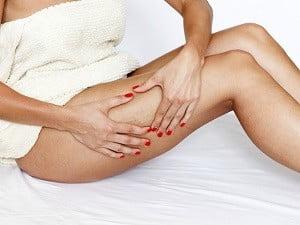 массаж антицеллюлитный бедер и ягодиц видео в домашних условиях