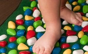 плоскостопие у детей что делать