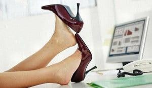 профилактика отека ног