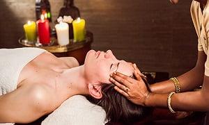 индийский массаж что это такое