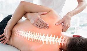 массаж при переломах позвоночника