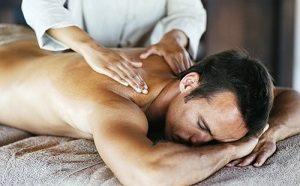 расслабляющий массаж головы видео