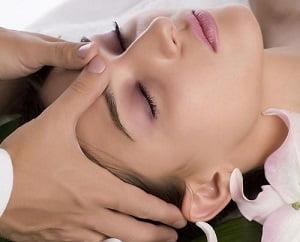 расслабляющий массаж видео