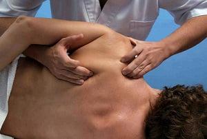 сегментарный массаж что это такое