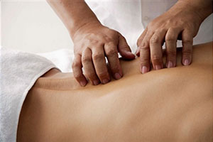 техника шведского массажа