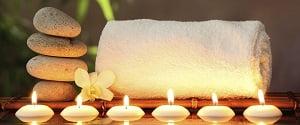 балийский массаж видео