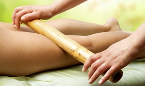 креольский массаж