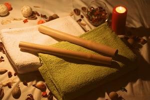купить бамбуковые палочки для креольского массажа