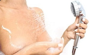 массаж груди беременным