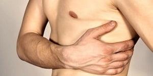 массаж при межрёберной невралгии видео