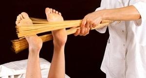 бамбуковые палочки для массажа купить