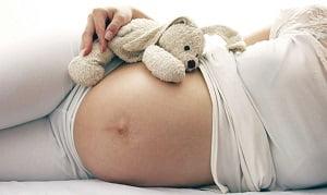 бессонница при беременности что делать