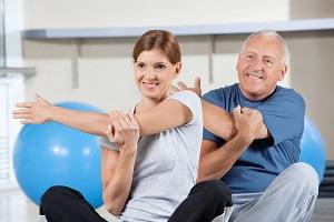 Лечебная физкультура при сколиозе шейного отдела позвоночника