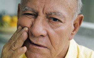 неврит лицевого нерва симптомы и лечение