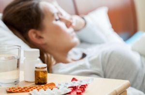 склеродермия симптомы и лечение