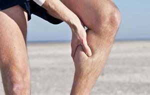 судороги в ногах ночью причина и лечение