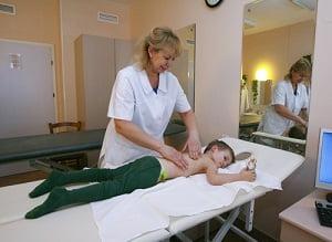 массаж при дцп у детей