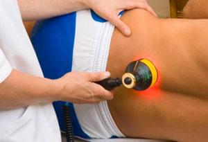 физиотерапия при остеохондрозе позвоночника
