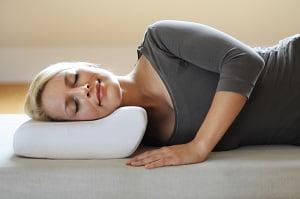 ортопедическая подушка как выбрать правильную при шейном остеохондрозе