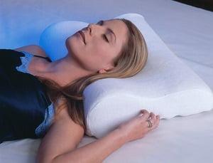 ортопедическая подушка отзывы